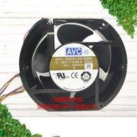 avc fans - G All metal original AVC DATA1551B8M CM V A IPC large volume