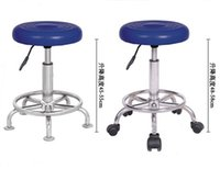 bar stools - Fashion bar chair rotating movements cashier work stool barber beauty