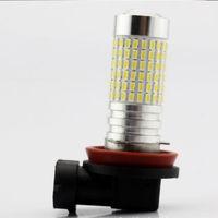 automotive head lights - DC V H8 LED Foglight Car Light Bulb DRL Driving LEDs SMD Head Automotive Lamp Fog