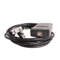 Wholesale High Quality PLC adapter ES7972 CB20 XA0 r For S7 S7 PLC USB Lowest price free shippinf adapter g4 adapter v