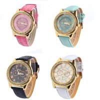 analog source - Women Dress Watch Large spot a variety of styles of fashion watches diamond watches primary sources
