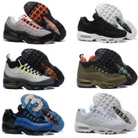 Wholesale Cheap Maxes OG Greedy Running Shoes Sport Shoes For Men Outdoor Jogging Air Shoes Athletic Shoes Fashion Sneakers