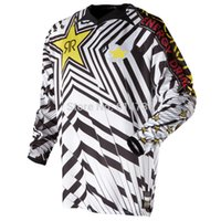 autumn ryan - New Motorcycle Motocross Racing Ryan Dungey Rockstar Jersey MTB ATV MX DH Men Dirt Bike off road shirt