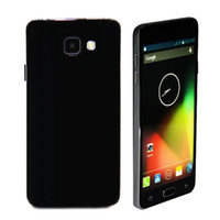 andriod dual camera phone - 1 A7 A700 inch Dual Core Metal Andriod MTK6572 Smart Phone M G Camera MP Unlocked Phones Sealed Box