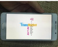 Wholesale Note5 Inch Android Phone Mtk6572 Dual core GB ROM Smart Phone Dual Camera Wifi WIth logo Sealed Box Pk Note7 Unlock Smart Phone