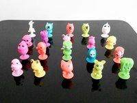 allen toy - Stikeez Sucker Toys LIDL NEU Die Ickee Aus Dem Weltall Komplett Satz Mit Allen Action Figures send random children christmas gifts