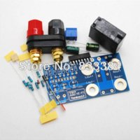 Wholesale Dual channel UPC1237 Speaker Protection Board Kit Boot Delay DC Protection speaker horn Amplifier