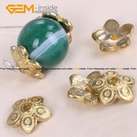 bali style jewelry - Spacer Craft Bead Caps Bright Tibetan Silver Bali Style Jewelry Findings mm Bag GSP0037