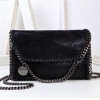 Wholesale Crossbody Bag Chain Stella Bag Fashion Simple Portable Women Shoulder Women Messenger Bag Leisure Women Bags Women s Clutches