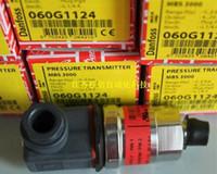 Wholesale Danfoss pressure transmitter MBS3000 G1124 Danfoss bar G1 interface