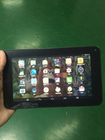 Wholesale new Tablet PC inch G quad core Android tablet factory custom printing LOGO Bluetooth WiFi version quanzhi chip