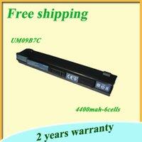 acer aspire one sale - Hot sale black Laptop battery For ACER Aspire One H AO751 AO751H Laptop battery UM09B7C UM09B7D UM09A75 UM09A73 UM09B73
