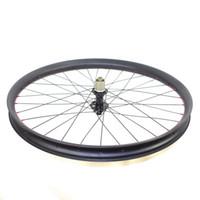 axle hub - 29er Plus Mtb carbon wheels carbon wheelset mm width boost space through axle hub front mm rear mm