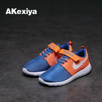 Wholesale New brand children s shoes net cloth shoes casual shoes sports girls running shoes