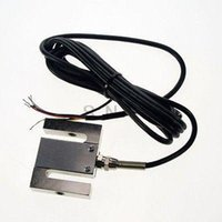 beam load cells - S TYPE Beam Load Cell Scale Sensor Weighting Sensor kg lb With Cable