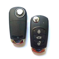 Wholesale CarTuning MHZ MHZ Motor Alarm Remote Control Multi frequency Garage Remote Duplicator D C type pc