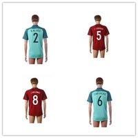 Wholesale 2016 Portugal National team Jersey european cup shirt RONALDO NANI J MOUTINHO MIGUEL shirts uniforms