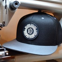 Wholesale pieces High quality Blind snapback hats for man and woman baseball caps sports fashion hip hop snapbacks