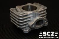 model aircraft engine - SCZ E07 SCZ Racing Engine Ceramic Middle cylinder engine shock engines for model aircraft engines for model aircraft