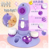 Wholesale Four a beauty instrument cleaner spray wash instrument beauty instrument cleaning instrument sales amount