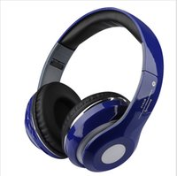 audio radio stereo - Wireless Bluetooth Headphones Casque Audio Portable Folding Bass Stereo Headset Noise Cancelling Built in Mic TF Card FM Radio