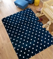 area rug children - Night Stars Carpets For Living Room Children Bedroom Rugs And Carpets Coffee Table Area Rug Children Play Game Mat