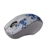 Wholesale 2 G gift wirless mouse
