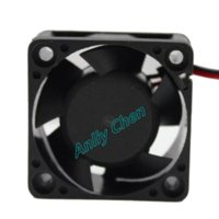 ball bearing assembly - 4020s Pin mm x x MM V DC Cooling Heatsink Fan heatsink assembly