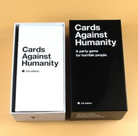 basic creativity - Immediate Delivery Against Humanity Cards UK Basic Edition Cards educational toys Against Game EE