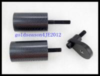 Wholesale Carbon Frame Slider Fairing Protectors For Suzuki GSX R GSXR M53864 frame slider protector for iphone g