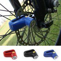 alarm disk lock - Security Protect Disc Brake Anti theft Disk Disc Brake Wheel Rotor Lock For Scooter Bike Bicycle Alarm Lock