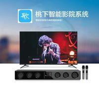 Wholesale Smart Karaoke All in one Speaker TVS HD MB High speed RAM Android G Flash