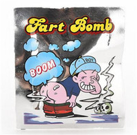 best gadgets - Best selling Smelly Fart Sachet Bomb Bags Stink Bomb Bag Joke Gadget Prank Gag Gift Explosion Spice Bags Toys
