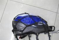 Wholesale Hot Sale Motorcycle Hold down Fuel Tank net Luggage Net Mesh Web Bungee Hooks