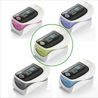 approved fingertip - Pulse oximeter with OLED screen CE FDA approved fingtip oximeter with alarm function heart rate monitor SPO2 pedometer JTW_100