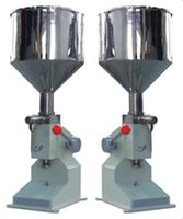Wholesale Hot sale manual bottle liquid filling machine ml hand filler