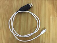 Wholesale USB programmed cable for mini two way radio