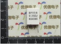 Wholesale 5W BPR56 R ohm Non inductive cement resistor RGK Series