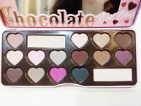 best smokey eyes - Chocolate Bar Palette Bon Bons Plate Bar rd Generation Smokey Eye Makeup Palette Colors Eye Shadow Best Neutral Eyeshadow Palette