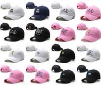 baseball hats nyc - SOUTHERN TIDE Fish shark pattern Baseball Caps THE SK IPJACK Hats NYC Caps Sad Hip Hop Snapbacks Cartoon Fsahion Hats