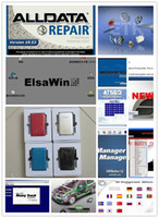 Update Software & Repair Software auto killer - Auto Repair Software Alldata Mitchell Immo Killer ELSA etc in1 with TB New Hard Disk