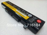 Wholesale n1043 n1042 original FOR LENOVO laptop batteries E530 IDEAPAD V480C V580C L11N6Y01 L11L6Y01 B480 G480 Z480