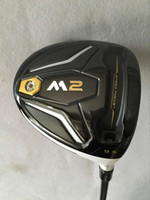 Wholesale Golf clubs M2 driver loft Regular flex Graphite shaft PC M2 Golf Driver Right hand