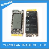 airport stocks - Wifi Wireless Airport Card For Macbook Pro Retina A1398 A1425 BCM94331CSAX Year Brand New