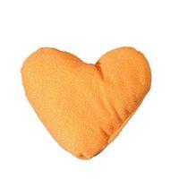 Wholesale 1PCS Dog Pillow House Pet Dog Bed Pillow Love Plush Pillow Machine Washable Soft Warm Orange