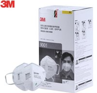 Wholesale 3M masks dust mask with packaging