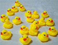 Cheap NEW 20pcs/lot Bath Duck S Best Toys & Hobbies