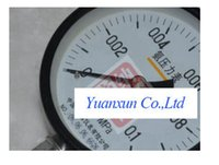 Wholesale Barometer barometer gauge Y40 pressure gauge reducer upright header Regulator Accessories