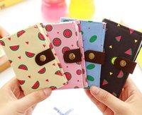 Card Holders Credit Card Women 20 Cards Cute Printed Travel Passport Credit ID Card Cash Holder Organizer Case Bag Pocket Purse Accessories