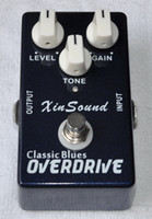 Wholesale Pro Vintage BT Classic Blues OverDrive Professional quality at an amazing price Solid casing a Brighter Overdrive Pedal True Bypass